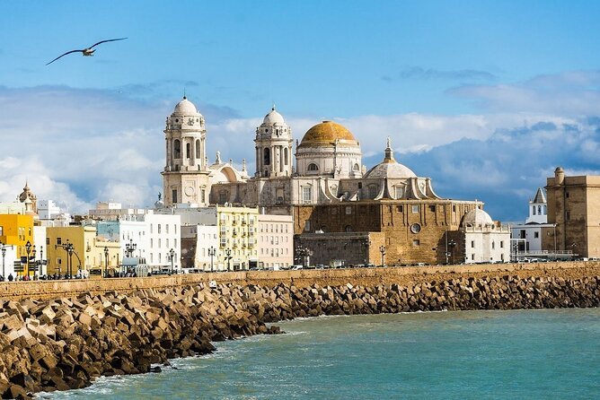 Discover the fascinating history of Cadiz Old Town on a Private Walking Tour