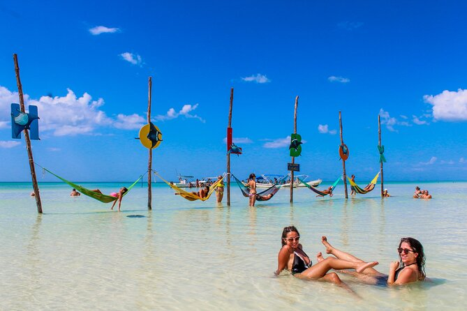 Private tour to Holbox Island from Playa del Carmen