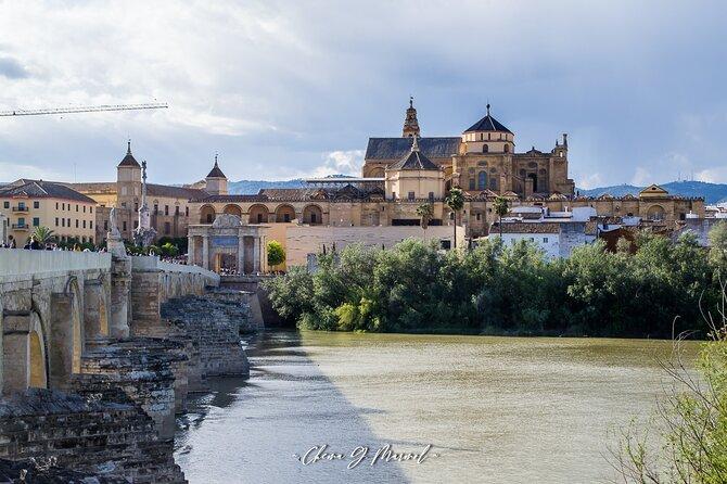 Guided visit Córdoba Monumental