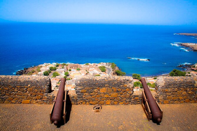 Cape Verde: The Royal Routes of Santiago Island - 4 Days (History & Culture)