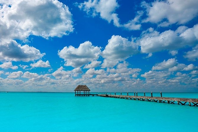 Holbox Tour in a Full Day at the Best Price Includes Transportation and Lunch