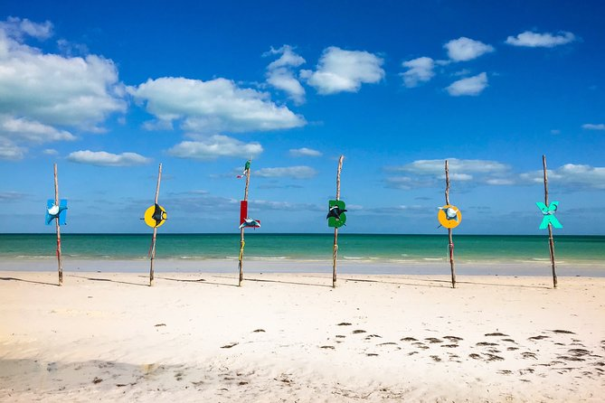 Holbox Tour Jewel of the Caribbean Sea