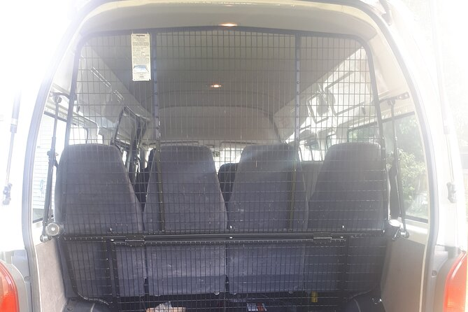 Airport Transfers in Auckland
