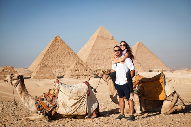 Cairo : 3-Days Highlights Guided Tours to Cairo , Giza and Alexandria