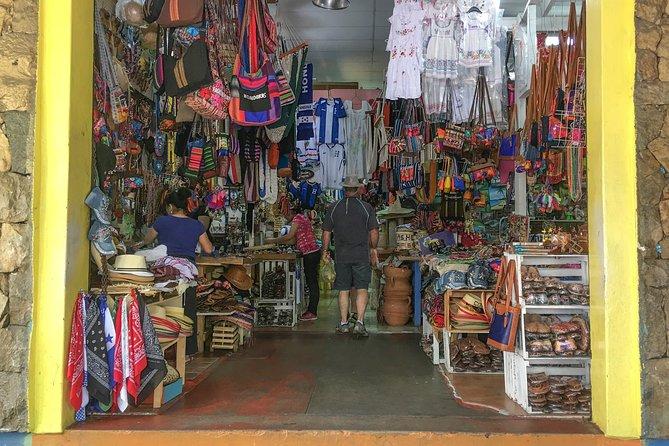 San Pedro Sula City Tour