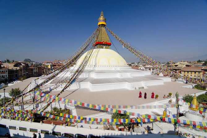 Heritage Tour in Nepal - 4 Days