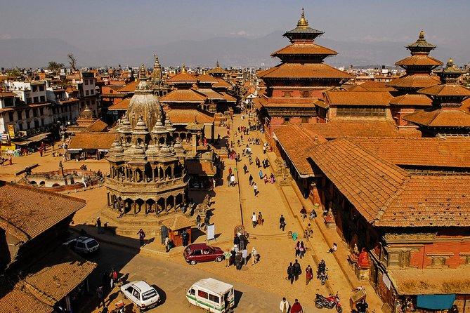 Kathmandu & Pokhara holiday tour - 6 Days