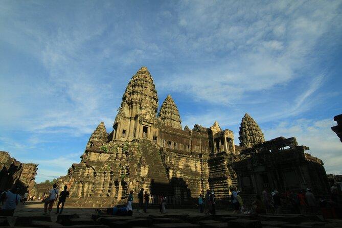 4 Days Siem Reap Highlights