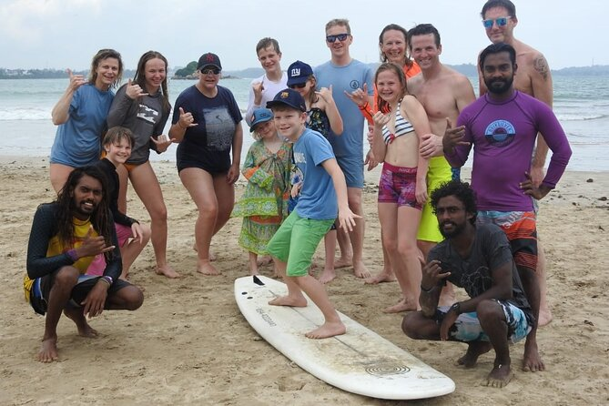 Surfing with yoga sessions at Insight Resort Ahangama (6 Nights / 7 Days)