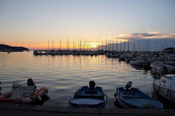 Romantic tour in Izola