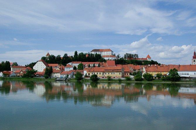 The best of Ptuj walking tour