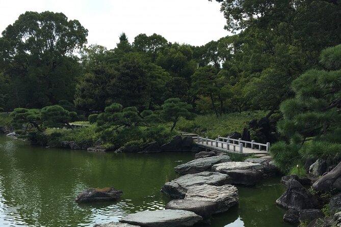 Tokyo shitamachi tour (old town walk)