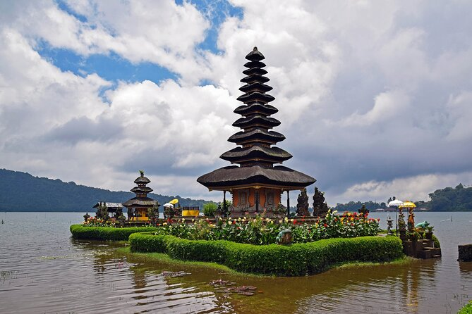 Instagram Tour in Bali: The Most Iconic Spots. Part 1