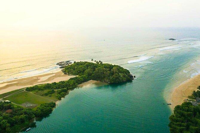 Coastal Tour to Bentota Sri Lanka