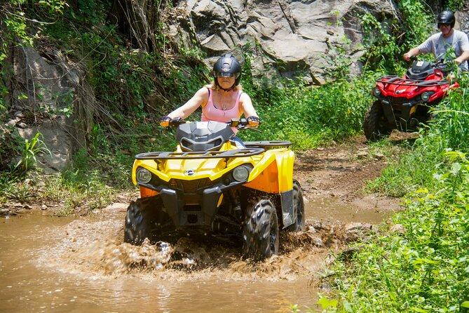 Rocky Hill ATV Park Adventure from Negombo