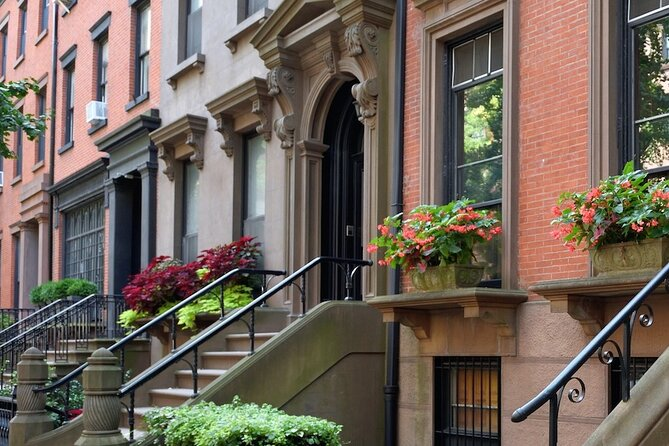 Brooklyn Heights audio tour: From the Promenade to Truman Capote's house