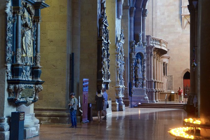 2 Hour Private Guided Walking Tour: Heavenly Mainz