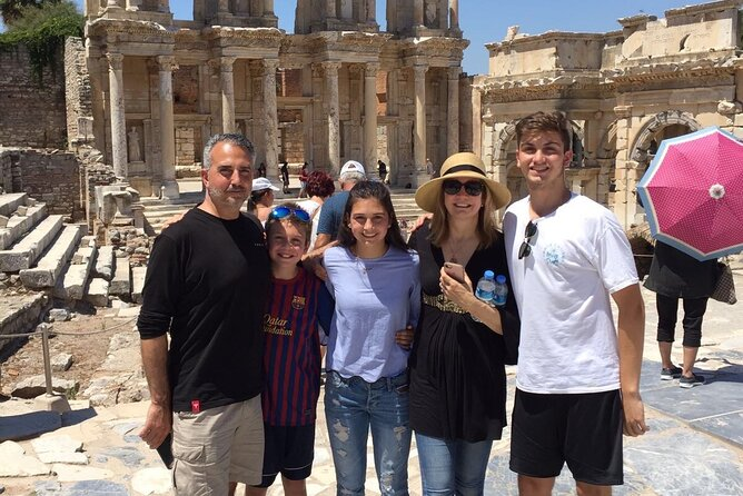 Best Ephesus Private Tour