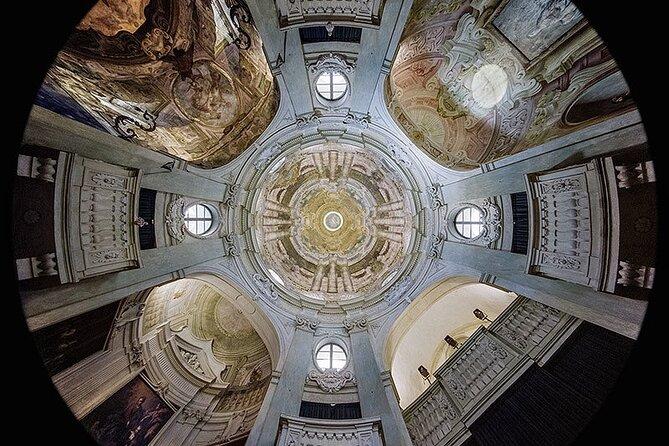"""Fidenza Village & """"Andar per Cupole"""" in Piacenza"""