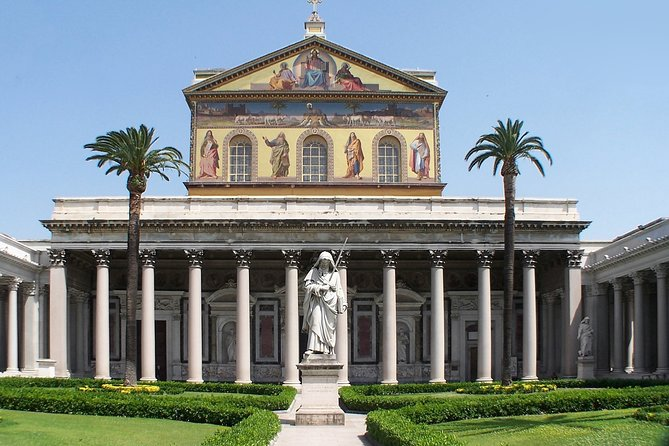 Private 3 hour Tour of Christian Rome incl. the Catacombs with a Christian Guide