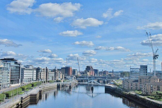 Glasgow City Tour