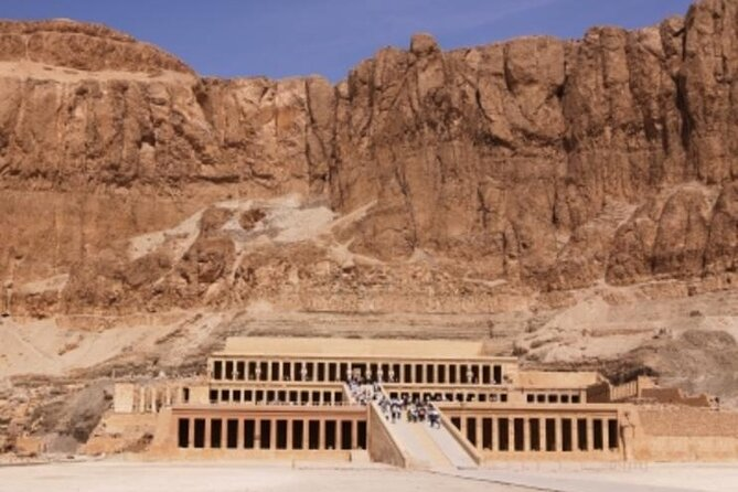 Nile cruise with tours & Abu Simbel from marsa alam