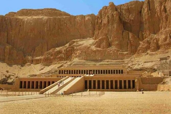 Enjoy Super Tour for 1 Night 2 Days at Luxor