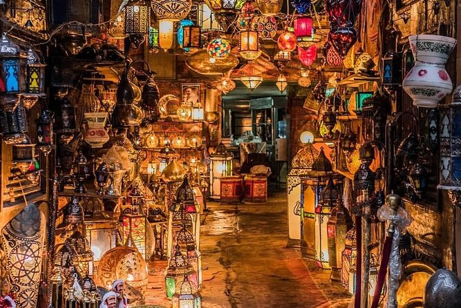 Amazing guided Day Tour To Cairo from Sharm El Sheikh by plane