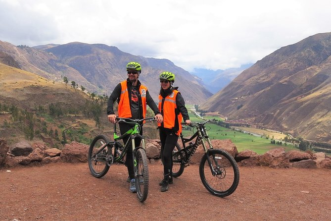 Pisac bike, half day tour - Private