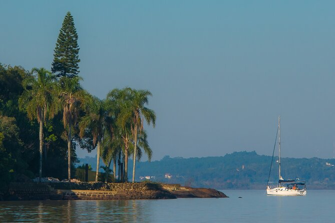 Private Sailing Cruise in Porto Alegre - Full Day