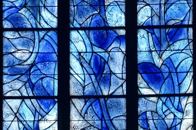 2 Hour Private Guided Walking Tour: Chagall Windows and Mainz Cathedral