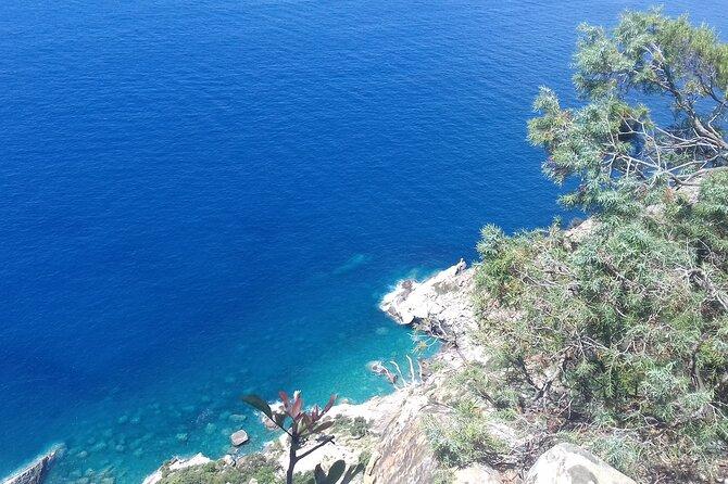 Trekking from Levanto to Monterosso