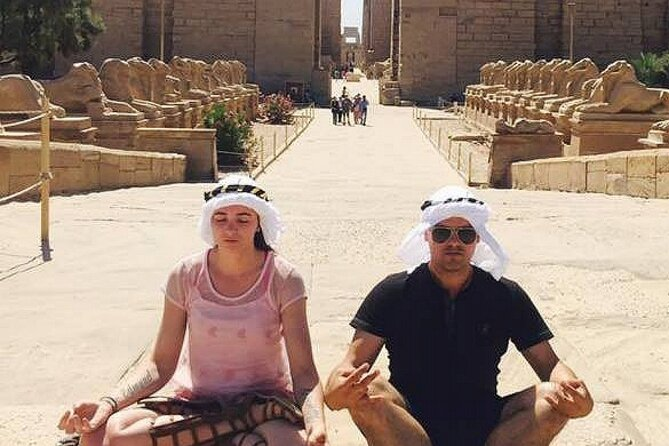 Marvelous 4 Days Nile Cruise Luxor, Aswan ,Abu Simbel & Train Tickets from Cairo