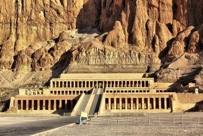 Private Day tour to Luxor from Marsa Alam