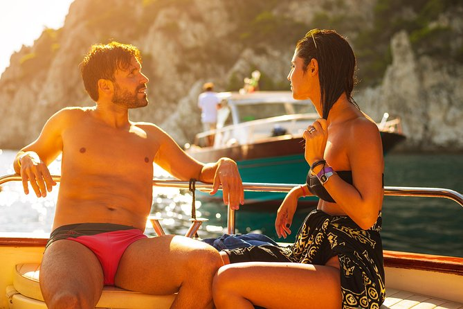 Sunset Experience - Private Boat tour