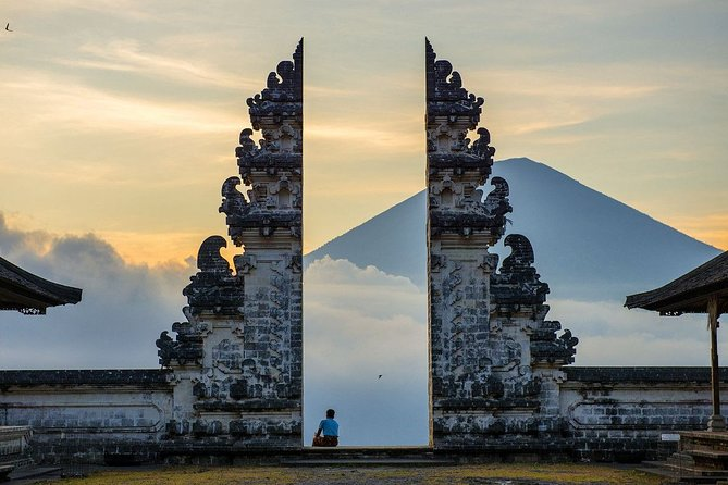 Instagram Tour in Bali: The Most Iconic Spots. Part 2