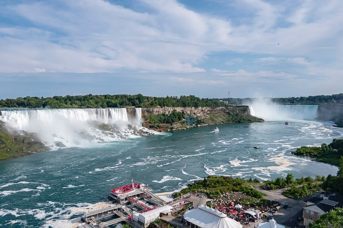 Niagara Private Tour, Wine & Chocolates with My Tour Guide Micko from Niagara