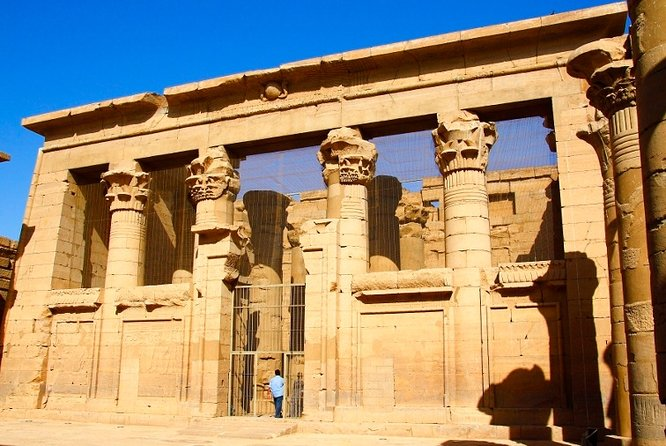 One Of The Best Temples In Egypt Day Tour To Kalabsha temple