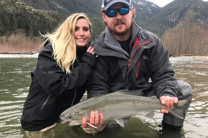 Private Full Day Multi-Angler Trip