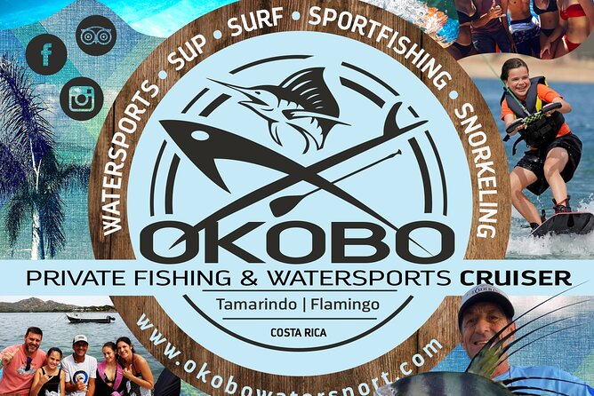 private boat operator, xploring, fishing, surfing and snorkling..