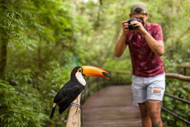 Bird Park Tour