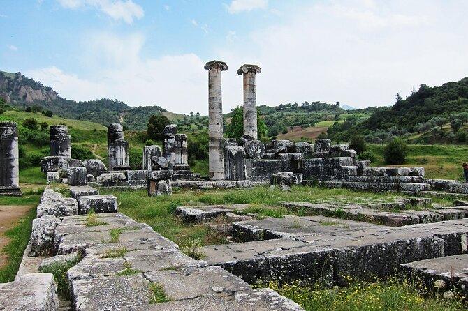 Sardis Tour