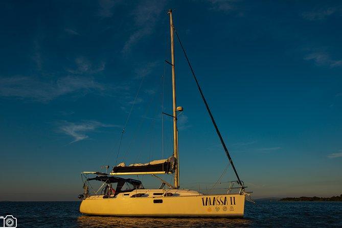 Private Sailboat Cruise in Porto Alegre - Overnight