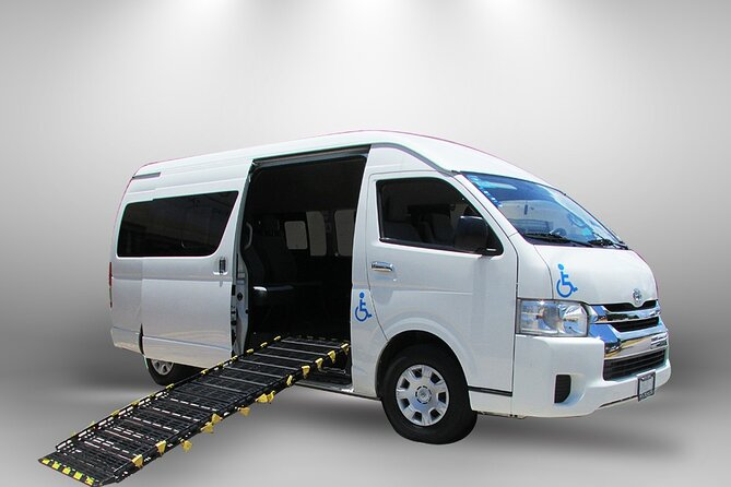Round-Trip Adapted Transportation From/To Montego Bay International Airport