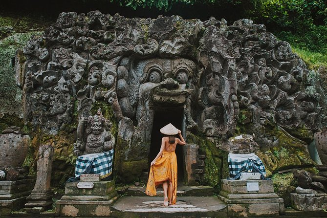 Wonderful Ubud Day Tour, Bali Ticket Included