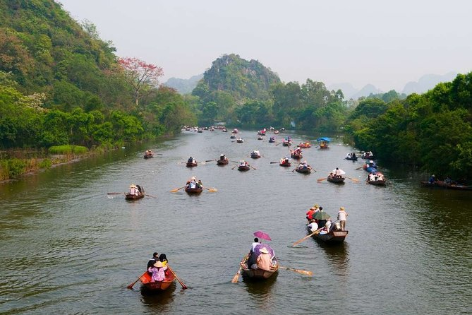 1-day Perfume Pagoda private tour from Hanoi