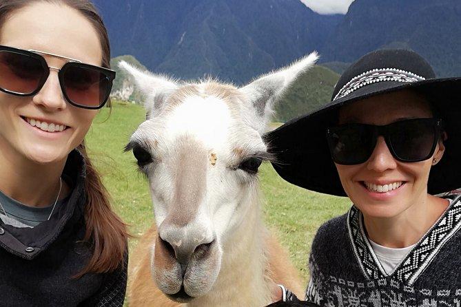 Inca Trail - Sun Gate - Machupicchu 2 day Trek