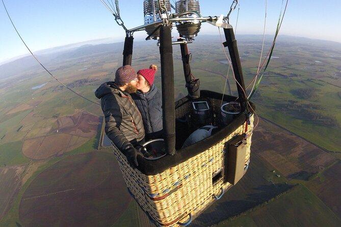 Private Balloon Flight