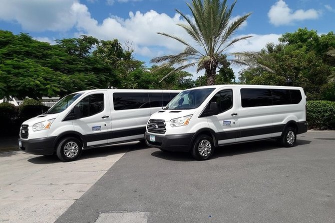 Private Group Round Trip Airport Transfer