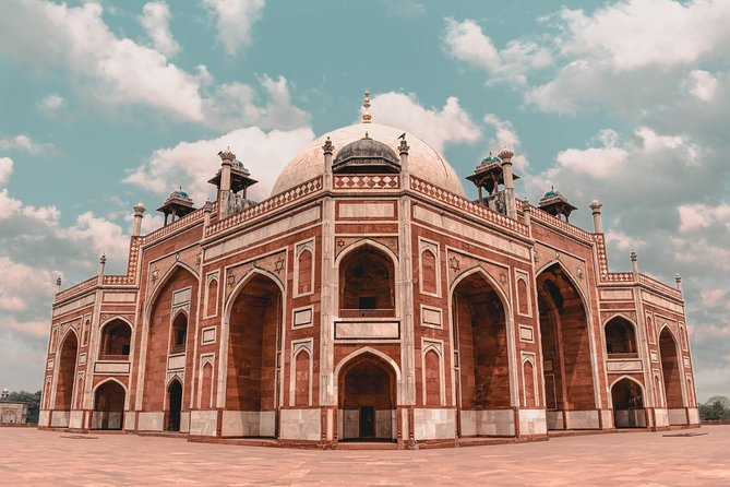 Full day Delhi and old delhi sightseeing